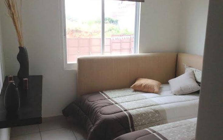 Foto de departamento en venta en  , rancho tetela, cuernavaca, morelos, 1416739 No. 10