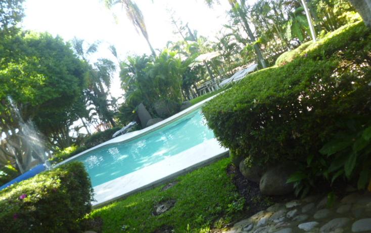 Foto de casa en venta en  , rancho tetela, cuernavaca, morelos, 1527933 No. 09