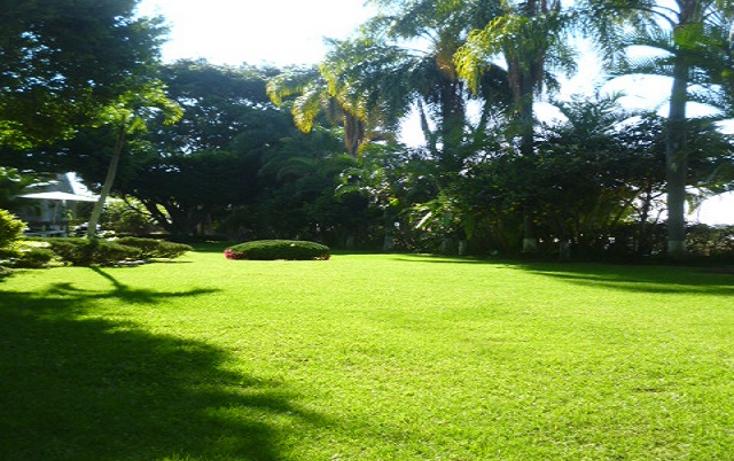Foto de casa en venta en  , rancho tetela, cuernavaca, morelos, 1527933 No. 12