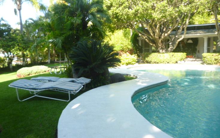 Foto de casa en venta en  , rancho tetela, cuernavaca, morelos, 1527933 No. 14