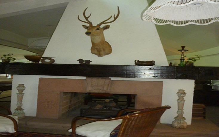 Foto de casa en venta en  , rancho tetela, cuernavaca, morelos, 1527933 No. 16