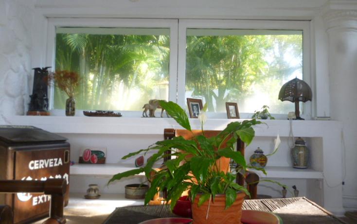 Foto de casa en venta en  , rancho tetela, cuernavaca, morelos, 1527933 No. 21