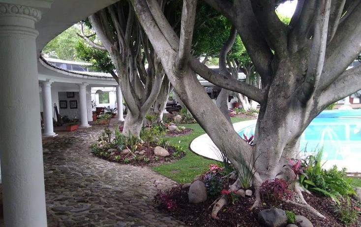 Foto de casa en venta en  , rancho tetela, cuernavaca, morelos, 1527933 No. 22