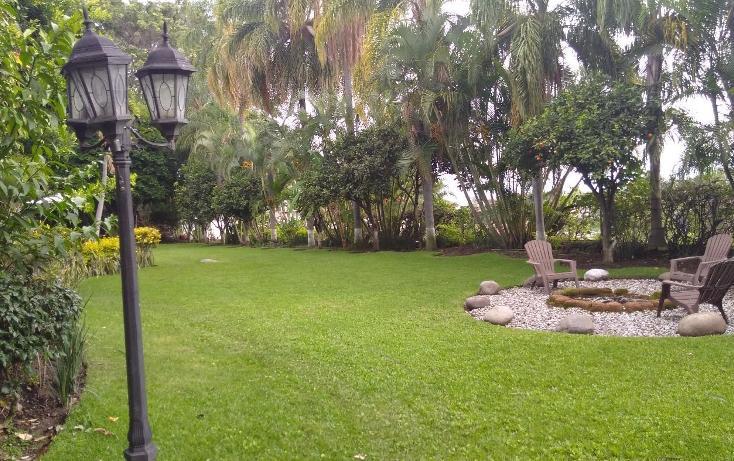 Foto de casa en venta en  , rancho tetela, cuernavaca, morelos, 1527933 No. 24
