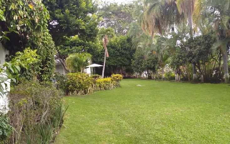 Foto de casa en venta en  , rancho tetela, cuernavaca, morelos, 1527933 No. 25