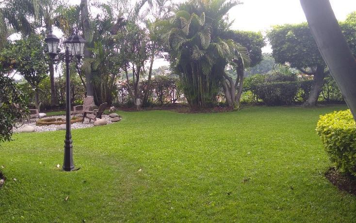 Foto de casa en venta en  , rancho tetela, cuernavaca, morelos, 1527933 No. 26