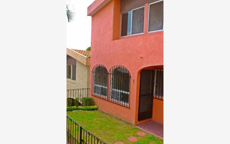 Foto de casa en venta en  , rancho tetela, cuernavaca, morelos, 1539556 No. 01
