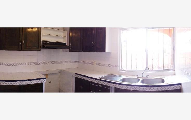 Foto de casa en venta en  , rancho tetela, cuernavaca, morelos, 1539556 No. 05