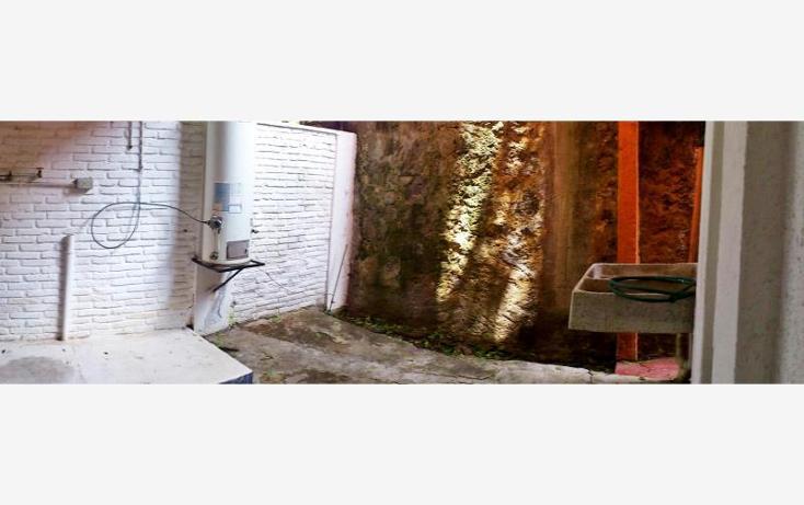 Foto de casa en venta en  , rancho tetela, cuernavaca, morelos, 1539556 No. 07