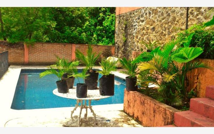 Foto de casa en venta en  , rancho tetela, cuernavaca, morelos, 1539556 No. 17
