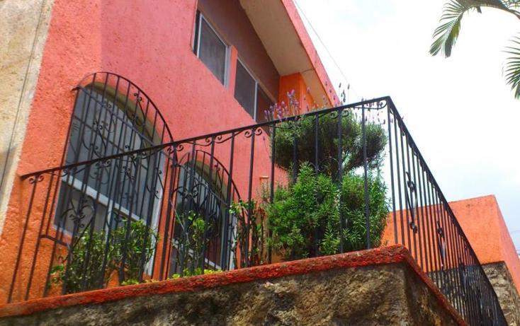 Foto de casa en venta en  , rancho tetela, cuernavaca, morelos, 1539556 No. 19