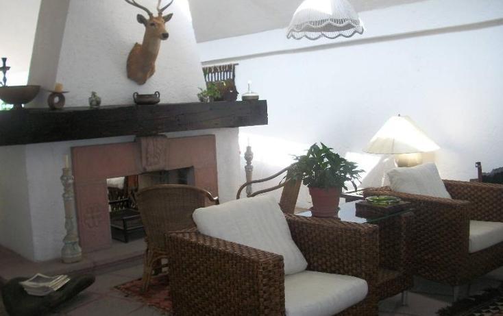 Foto de casa en venta en  , rancho tetela, cuernavaca, morelos, 1581280 No. 06