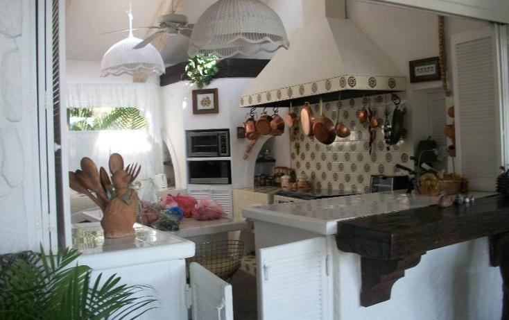 Foto de casa en venta en  , rancho tetela, cuernavaca, morelos, 1581280 No. 07