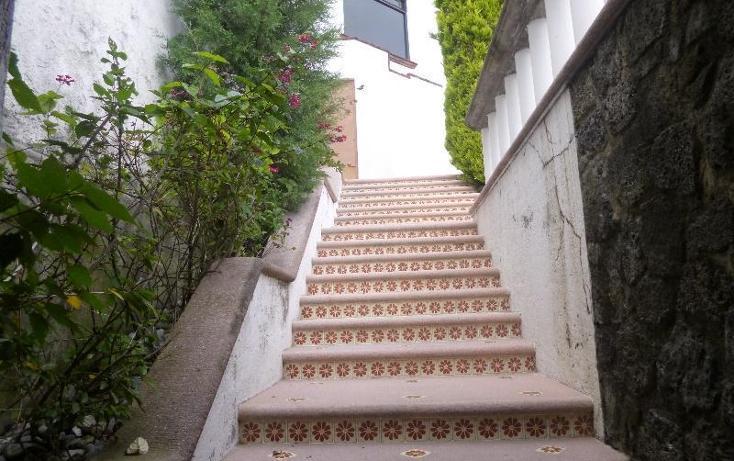 Foto de casa en venta en  , rancho tetela, cuernavaca, morelos, 1582584 No. 02