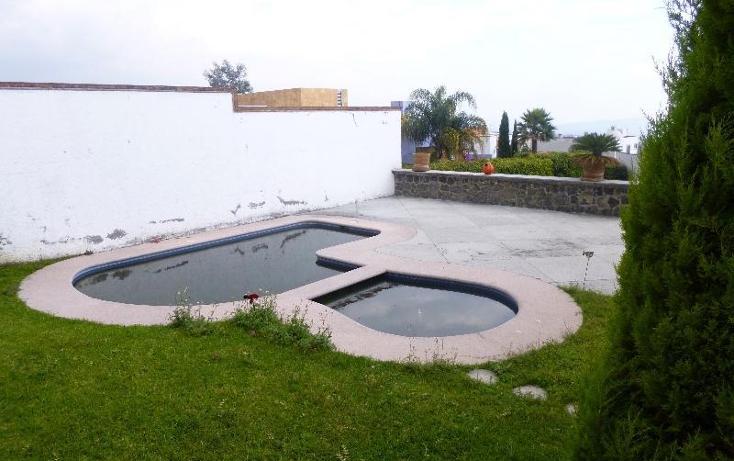 Foto de casa en venta en  , rancho tetela, cuernavaca, morelos, 1582584 No. 03