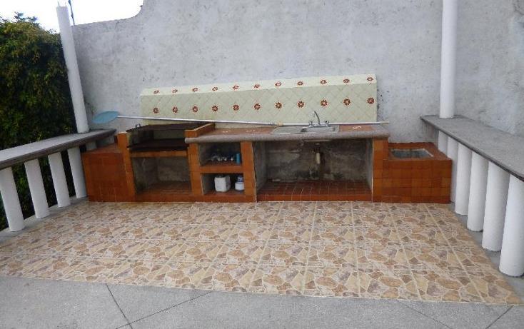 Foto de casa en venta en  , rancho tetela, cuernavaca, morelos, 1582584 No. 04