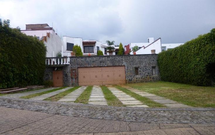 Foto de casa en venta en  , rancho tetela, cuernavaca, morelos, 1582584 No. 07