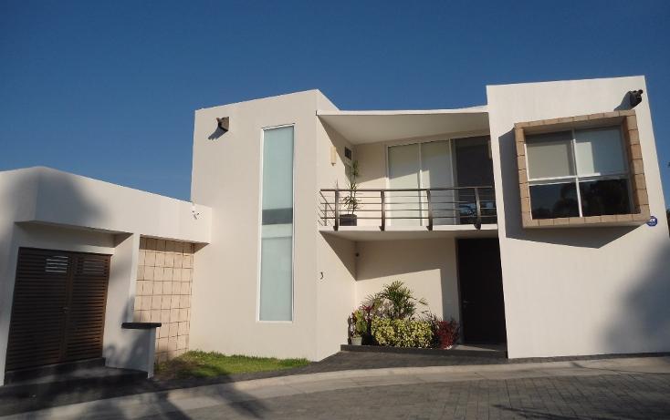Foto de casa en venta en  , rancho tetela, cuernavaca, morelos, 1801551 No. 01