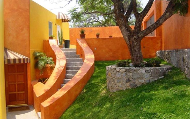 Foto de casa en venta en  , rancho tetela, cuernavaca, morelos, 1821818 No. 01