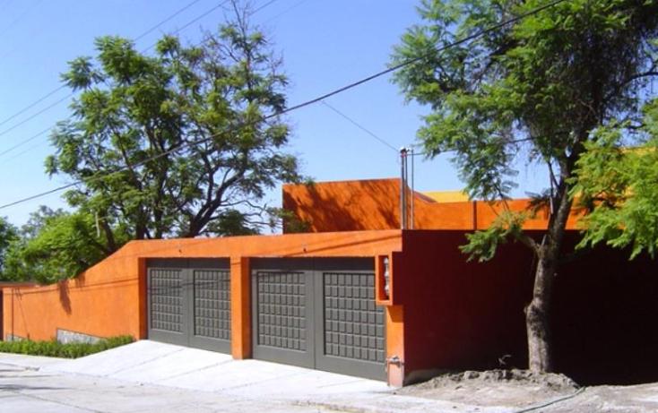 Foto de casa en venta en  , rancho tetela, cuernavaca, morelos, 1821818 No. 08