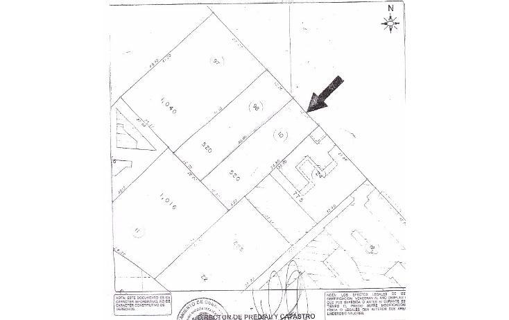 Foto de terreno habitacional en venta en  , rancho tetela, cuernavaca, morelos, 1855952 No. 01