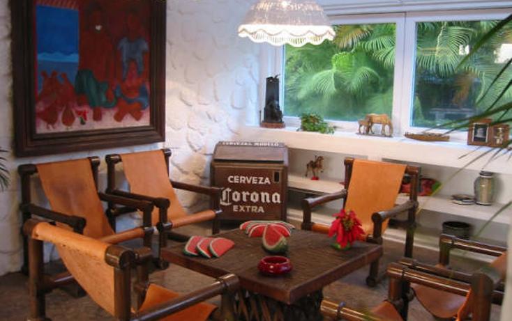 Foto de casa en venta en  , rancho tetela, cuernavaca, morelos, 1961035 No. 07
