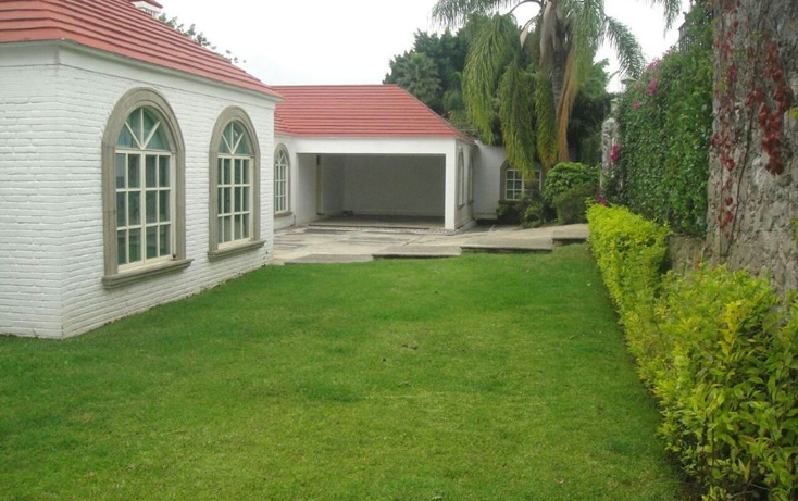 Foto de casa en venta en  , rancho tetela, cuernavaca, morelos, 2010514 No. 02