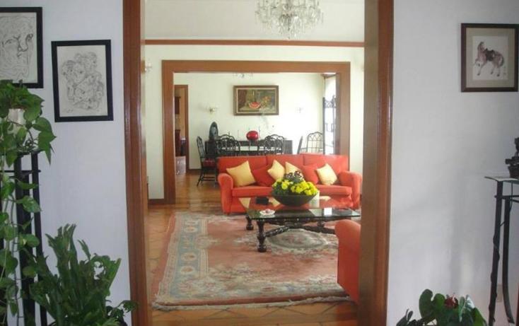 Foto de casa en venta en  ., rancho tetela, cuernavaca, morelos, 2025104 No. 03