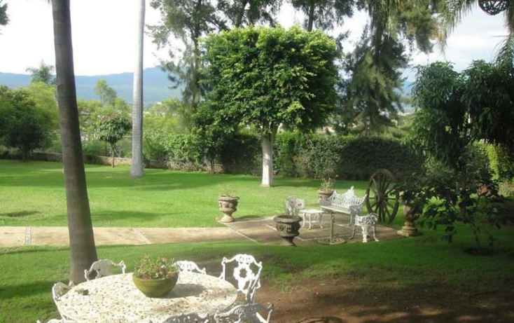 Foto de casa en venta en  ., rancho tetela, cuernavaca, morelos, 2025104 No. 05