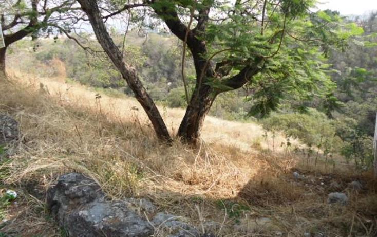 Foto de terreno habitacional en venta en  , rancho tetela, cuernavaca, morelos, 2628192 No. 02