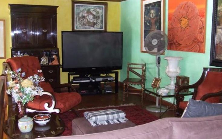 Foto de casa en renta en  , rancho tetela, cuernavaca, morelos, 2631622 No. 21