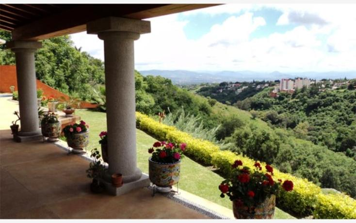 Foto de casa en venta en  , rancho tetela, cuernavaca, morelos, 2681503 No. 16