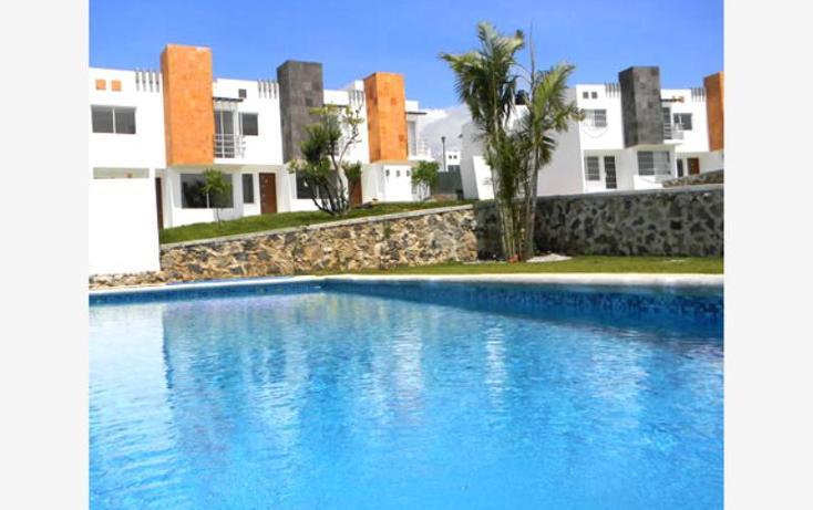 Foto de casa en venta en  , rancho tetela, cuernavaca, morelos, 380533 No. 01