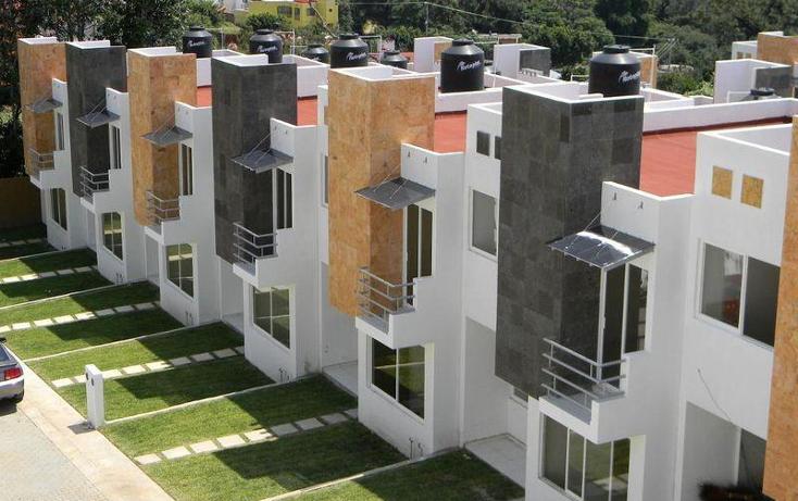 Foto de casa en venta en  , rancho tetela, cuernavaca, morelos, 380533 No. 02