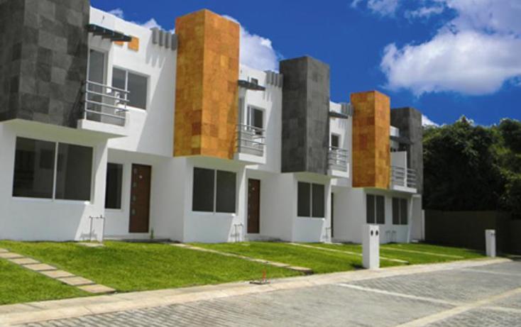 Foto de casa en venta en  , rancho tetela, cuernavaca, morelos, 380533 No. 03