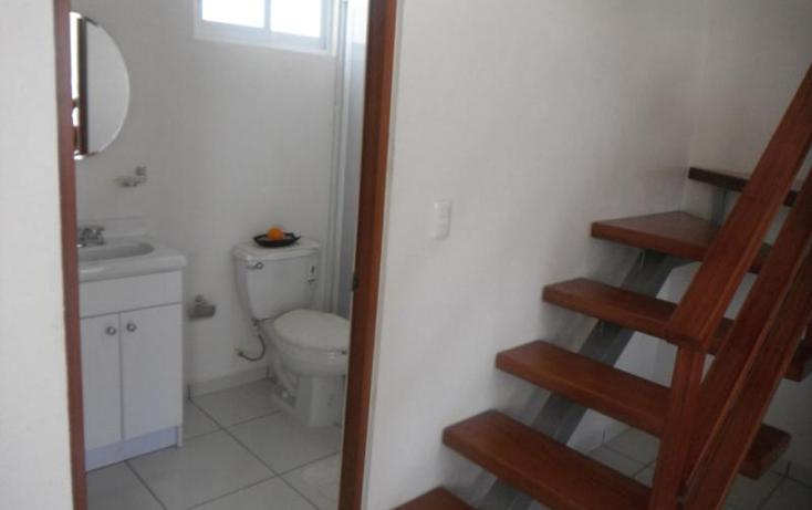 Foto de casa en venta en  , rancho tetela, cuernavaca, morelos, 380533 No. 04