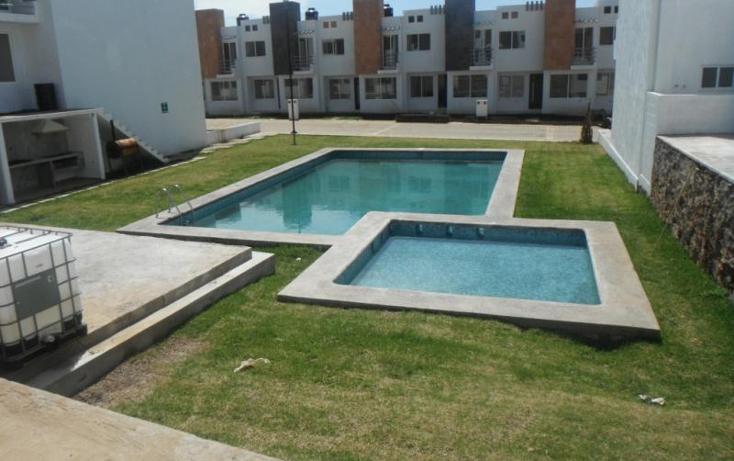 Foto de casa en venta en  , rancho tetela, cuernavaca, morelos, 380533 No. 05
