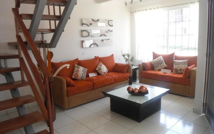 Foto de casa en venta en  , rancho tetela, cuernavaca, morelos, 380533 No. 08