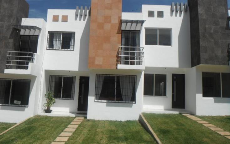 Foto de casa en venta en  , rancho tetela, cuernavaca, morelos, 380533 No. 17