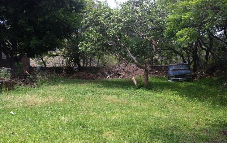 Foto de terreno habitacional en venta en  ., rancho tetela, cuernavaca, morelos, 411090 No. 03