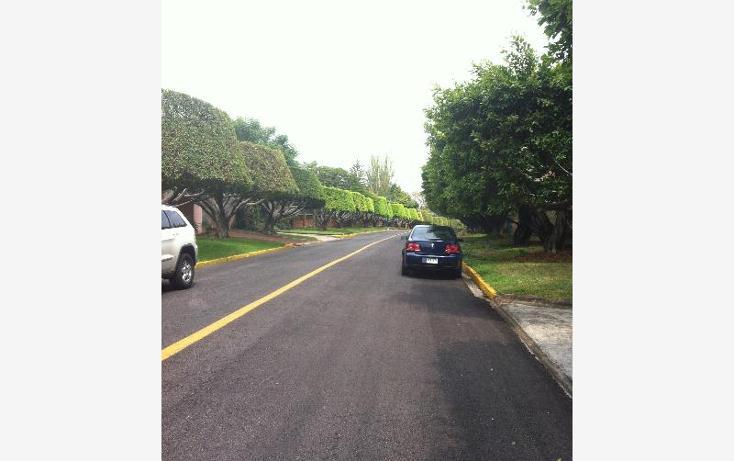 Foto de terreno habitacional en venta en  ., rancho tetela, cuernavaca, morelos, 411090 No. 05