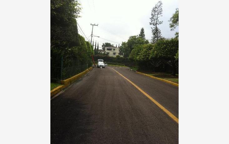 Foto de terreno habitacional en venta en  ., rancho tetela, cuernavaca, morelos, 411090 No. 06