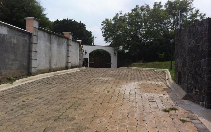 Foto de terreno habitacional en venta en  ., rancho tetela, cuernavaca, morelos, 411091 No. 02