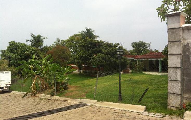 Foto de terreno habitacional en venta en  ., rancho tetela, cuernavaca, morelos, 411091 No. 03