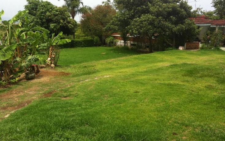 Foto de terreno habitacional en venta en  ., rancho tetela, cuernavaca, morelos, 411091 No. 07