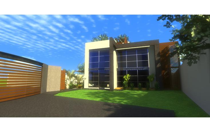 Foto de casa en venta en  , rancho tetela, cuernavaca, morelos, 938347 No. 01