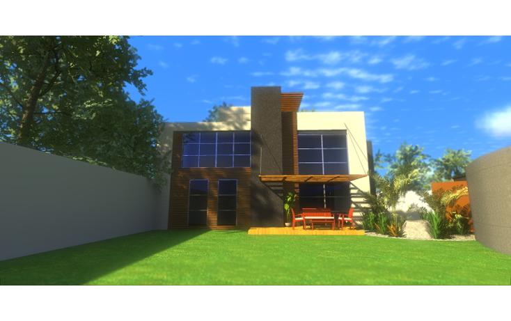 Foto de casa en venta en  , rancho tetela, cuernavaca, morelos, 938347 No. 02