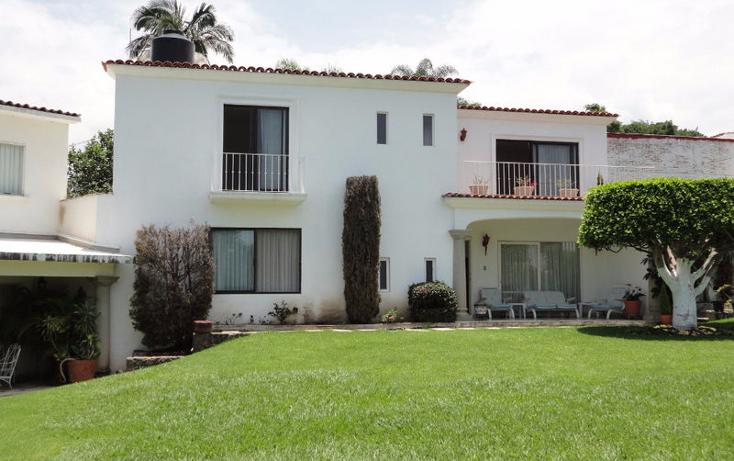 Foto de casa en venta en  , rancho tetela, cuernavaca, morelos, 940283 No. 02