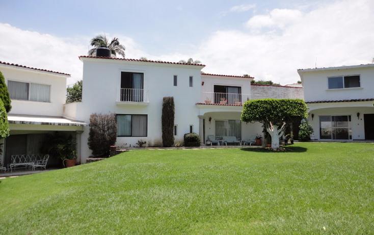 Foto de casa en venta en  , rancho tetela, cuernavaca, morelos, 940283 No. 03