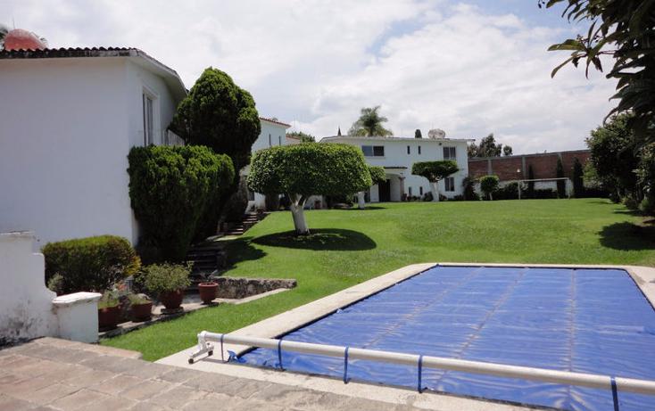 Foto de casa en venta en  , rancho tetela, cuernavaca, morelos, 940283 No. 04